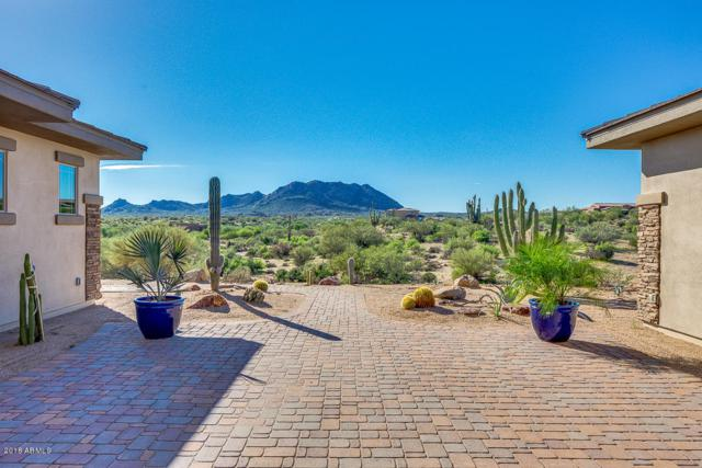 14308 E Dove Valley Road, Scottsdale, AZ 85262 (MLS #5834334) :: The Jesse Herfel Real Estate Group