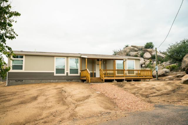 23212 S Barker Way, Yarnell, AZ 85362 (MLS #5834348) :: The W Group