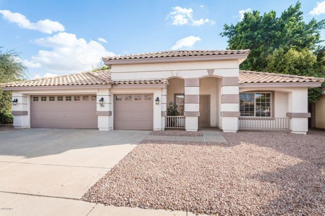 4025 W Wethersfield Road, Phoenix, AZ 85029 (MLS #5834360) :: The Garcia Group @ My Home Group