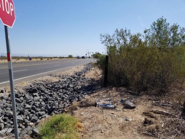 35265 N Trica Road, Queen Creek, AZ 85142 (MLS #5834364) :: Realty Executives