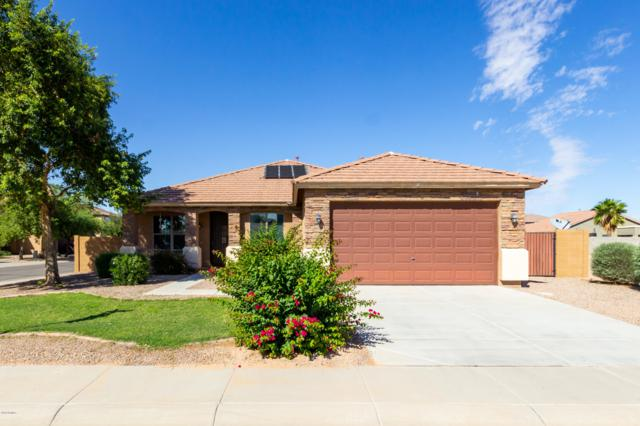 36188 W Seville Drive, Maricopa, AZ 85138 (MLS #5834384) :: The Everest Team at My Home Group