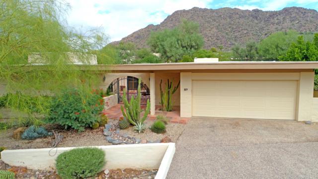 5434 E Lincoln Drive #27, Paradise Valley, AZ 85253 (MLS #5834386) :: Keller Williams Realty Phoenix