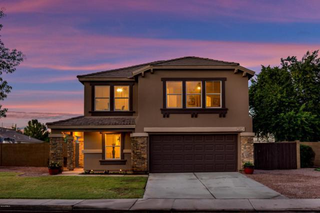 2462 E Los Alamos Street, Gilbert, AZ 85295 (MLS #5834389) :: Realty Executives