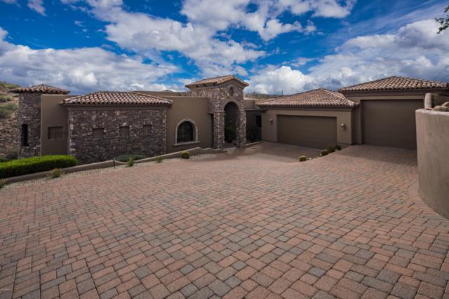 9115 N Horizon Trail, Fountain Hills, AZ 85268 (MLS #5834401) :: Brett Tanner Home Selling Team