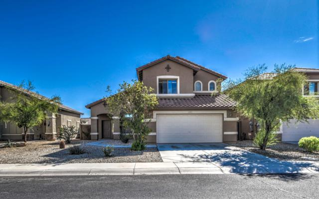25757 W Hess Avenue, Buckeye, AZ 85326 (MLS #5834402) :: The Garcia Group @ My Home Group