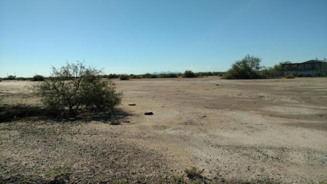 3735 W Atlantic Drive, Eloy, AZ 85131 (MLS #5834411) :: Yost Realty Group at RE/MAX Casa Grande