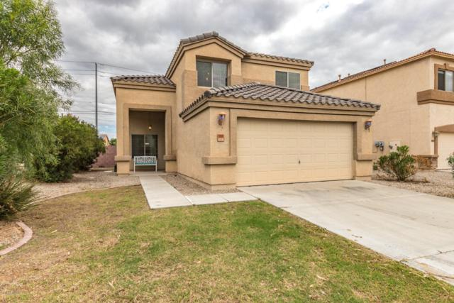 5898 E Valley View Drive, Florence, AZ 85132 (MLS #5834422) :: Yost Realty Group at RE/MAX Casa Grande