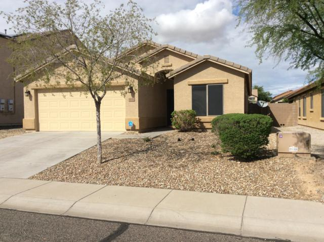 18352 W Sanna Street, Waddell, AZ 85355 (MLS #5834424) :: Kortright Group - West USA Realty