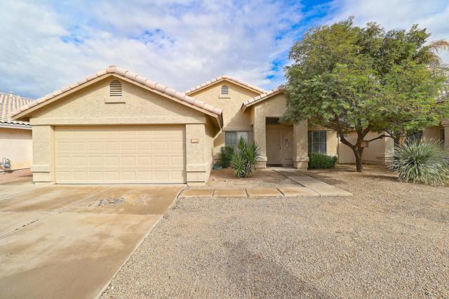 1858 E Tremaine Avenue, Gilbert, AZ 85234 (MLS #5834430) :: Realty Executives
