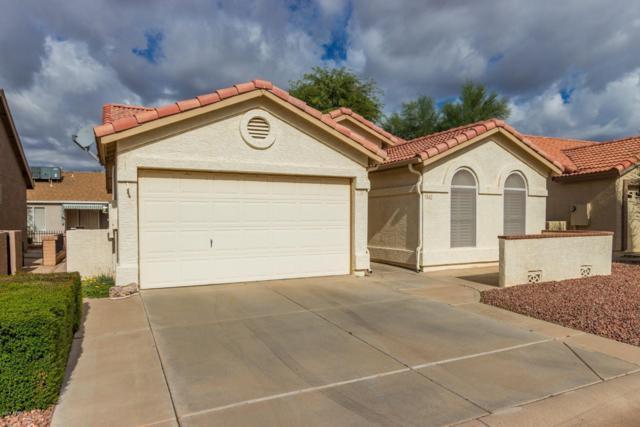 1842 E Palm Beach Drive, Chandler, AZ 85249 (MLS #5834434) :: Realty Executives