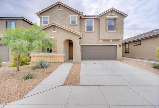 12041 W Rowel Road, Peoria, AZ 85383 (MLS #5834444) :: The Garcia Group @ My Home Group