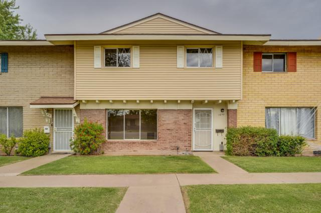 1650 W Campbell Avenue, Phoenix, AZ 85015 (MLS #5834453) :: The Garcia Group @ My Home Group