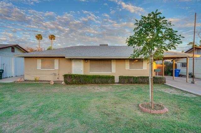 3135 N 20TH Street, Phoenix, AZ 85016 (MLS #5834458) :: The Laughton Team