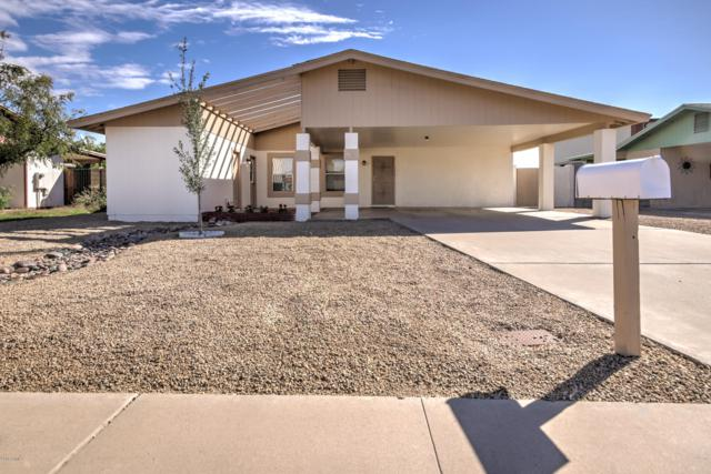 921 S Vineyard, Mesa, AZ 85210 (MLS #5834466) :: Realty Executives