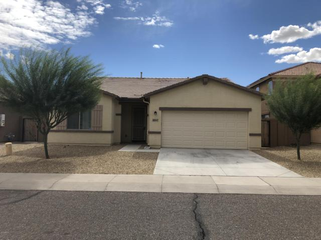 18547 W Palo Verde Avenue, Waddell, AZ 85355 (MLS #5834472) :: Kortright Group - West USA Realty