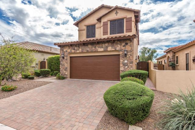 8643 E Indigo Street E, Mesa, AZ 85207 (MLS #5834490) :: Realty Executives