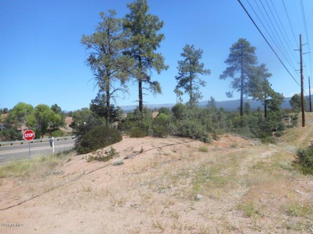 2003 E Highway 260, Payson, AZ 85541 (MLS #5834494) :: Revelation Real Estate