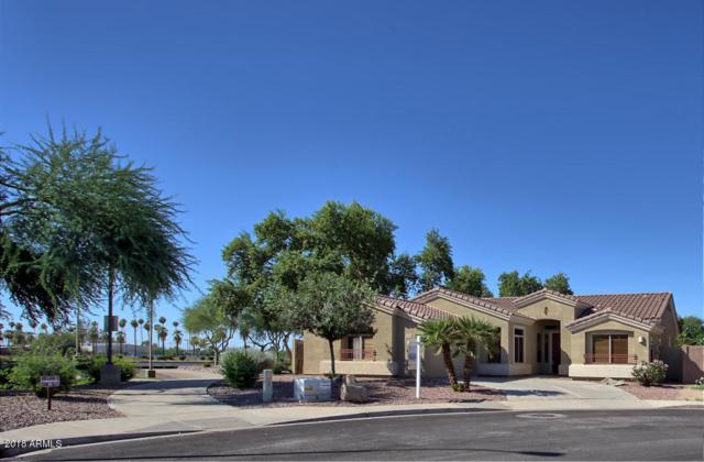 3990 S Emerson Street, Chandler, AZ 85248 (MLS #5834495) :: Revelation Real Estate