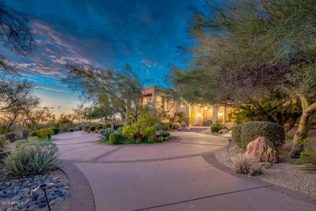 9701 E Happy Valley Road #10, Scottsdale, AZ 85255 (MLS #5834507) :: The Bill and Cindy Flowers Team