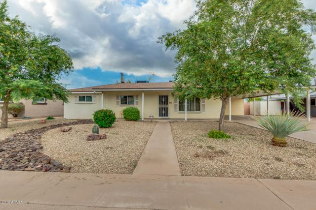 2202 W Montebello Avenue, Phoenix, AZ 85015 (MLS #5834511) :: Realty Executives