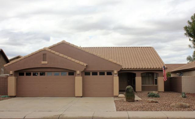 3890 S Bridal Vail Drive, Gilbert, AZ 85297 (MLS #5834517) :: Realty Executives