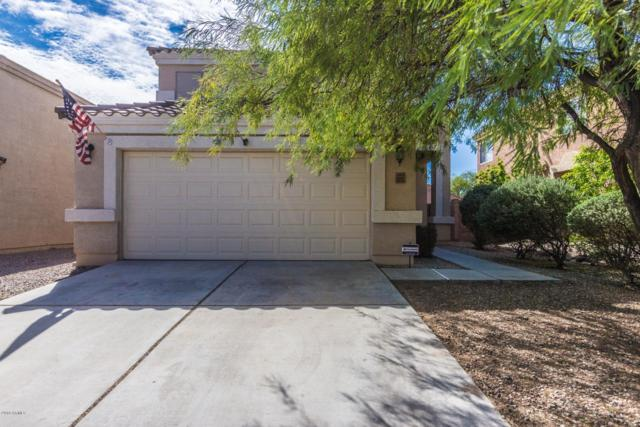 3273 W Santa Cruz Avenue, Queen Creek, AZ 85142 (MLS #5834522) :: Yost Realty Group at RE/MAX Casa Grande