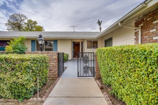 15404 N Boswell Boulevard, Sun City, AZ 85351 (MLS #5834527) :: Occasio Realty