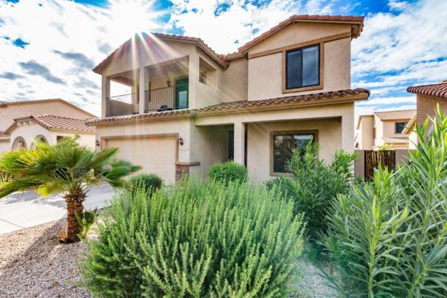 2177 E 29TH Avenue, Apache Junction, AZ 85119 (MLS #5834528) :: Realty Executives