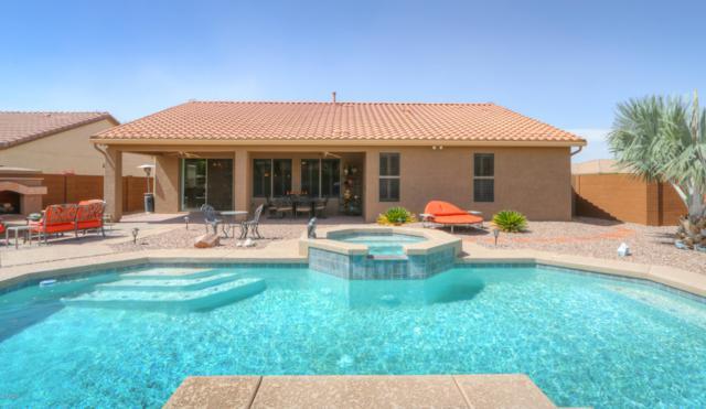 5409 N Blythe Lane, Eloy, AZ 85131 (MLS #5834531) :: Yost Realty Group at RE/MAX Casa Grande