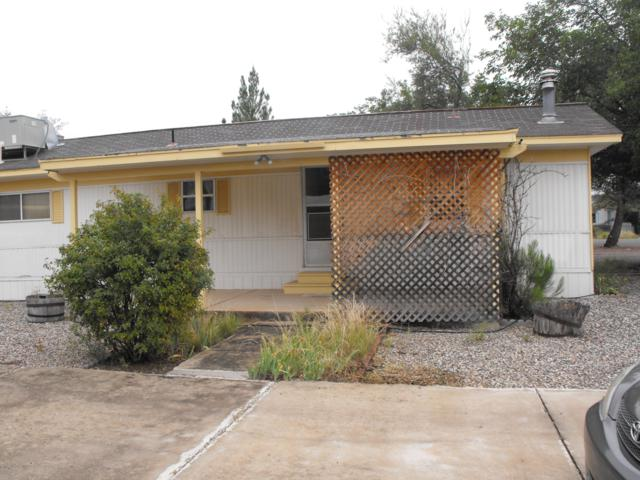 2645 S Apache Circle, Cottonwood, AZ 86326 (MLS #5834539) :: The Daniel Montez Real Estate Group