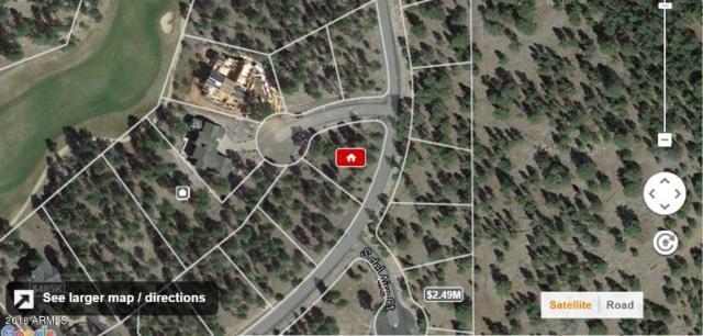 3425 S Las Colinas Court, Flagstaff, AZ 86001 (MLS #5834542) :: The AZ Performance Realty Team