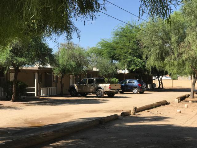 26202 S Lemon Avenue, Queen Creek, AZ 85142 (MLS #5834549) :: Realty Executives