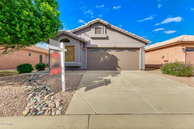 6636 E Boston Street, Mesa, AZ 85205 (MLS #5834559) :: Realty Executives