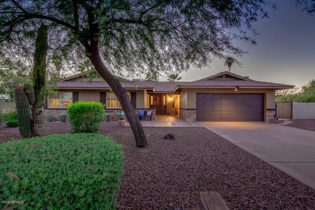 11038 N 42nd Place, Phoenix, AZ 85028 (MLS #5834583) :: The Sweet Group