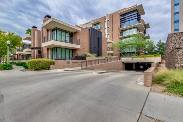 208 W Portland Street #259, Phoenix, AZ 85003 (MLS #5834599) :: Realty Executives