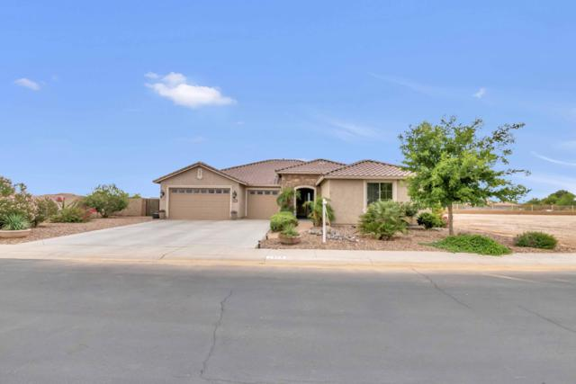 473 E Shellie Court, Casa Grande, AZ 85122 (MLS #5834607) :: Yost Realty Group at RE/MAX Casa Grande
