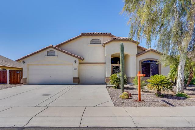 8646 N 96TH Lane, Peoria, AZ 85345 (MLS #5834613) :: The Garcia Group @ My Home Group