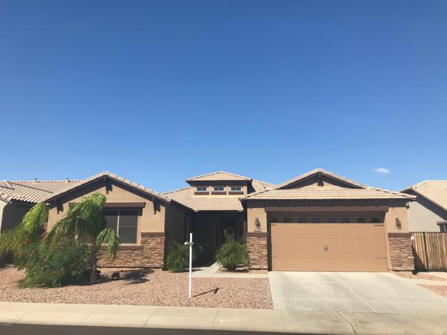 18456 W Tasha Drive, Surprise, AZ 85388 (MLS #5834616) :: The Garcia Group @ My Home Group