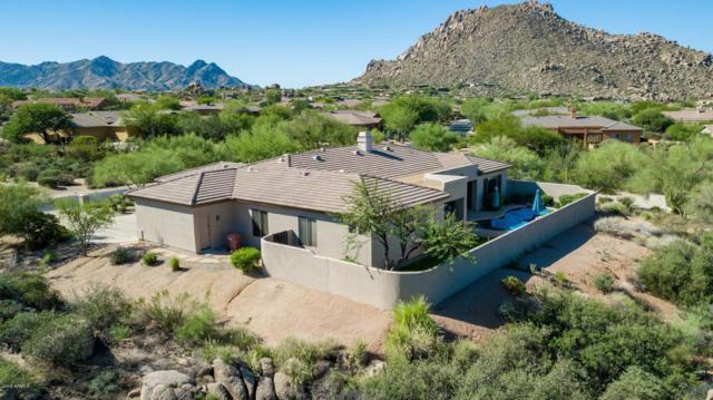 11448 E Four Peaks Road, Scottsdale, AZ 85262 (MLS #5834618) :: Realty Executives