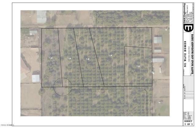 0 E Flintlock Drive, Queen Creek, AZ 85142 (MLS #5834622) :: Realty Executives