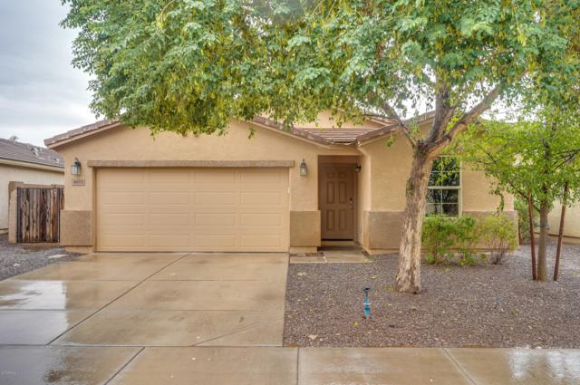 4651 E Longhorn Street, San Tan Valley, AZ 85140 (MLS #5834623) :: The Garcia Group