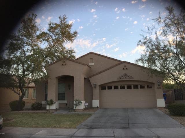 3017 W Fremont Road, Phoenix, AZ 85041 (MLS #5834633) :: Realty Executives