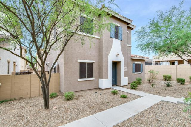 10296 W Sands Drive #483, Peoria, AZ 85383 (MLS #5834639) :: The Garcia Group