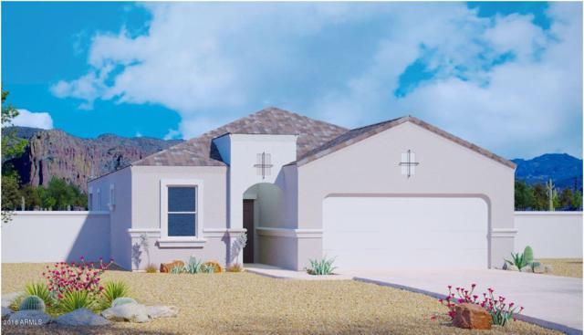 37002 W Maddaloni Avenue, Maricopa, AZ 85138 (MLS #5834640) :: Yost Realty Group at RE/MAX Casa Grande