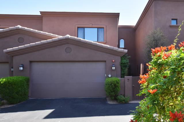 7200 E Ridgeview Place #2, Carefree, AZ 85377 (MLS #5834642) :: Realty Executives