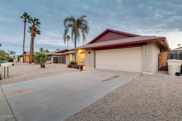 5519 W Tierra Buena Lane, Glendale, AZ 85306 (MLS #5834648) :: Occasio Realty
