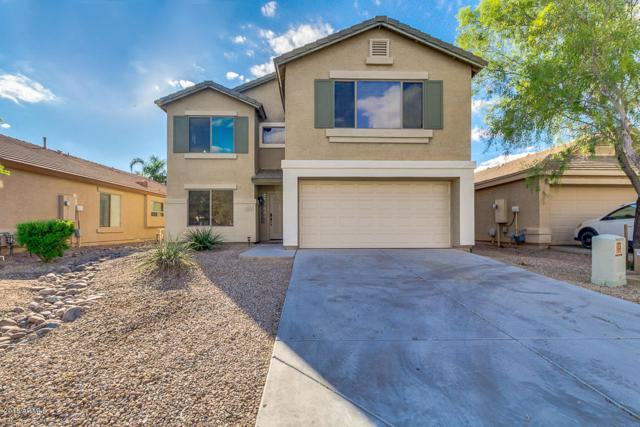 21112 N Alexis Avenue, Maricopa, AZ 85138 (MLS #5834658) :: The Everest Team at My Home Group