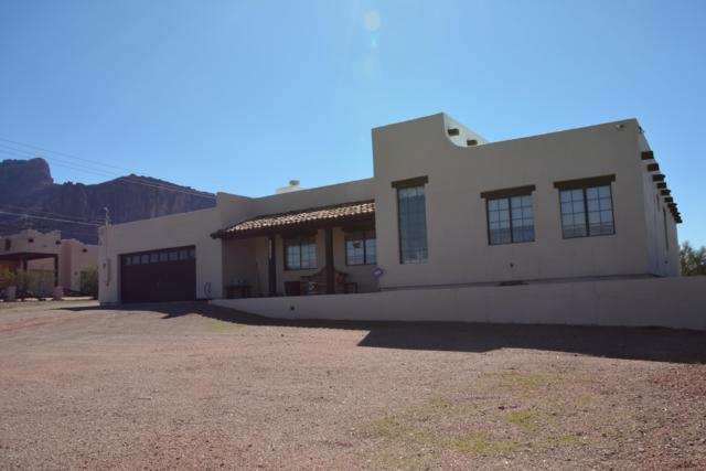 5589 E Mckellips Boulevard, Apache Junction, AZ 85119 (MLS #5834659) :: Lifestyle Partners Team