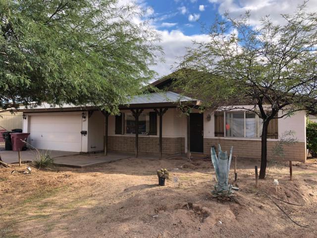 8409 E Clarendon Avenue, Scottsdale, AZ 85251 (MLS #5834668) :: Riddle Realty