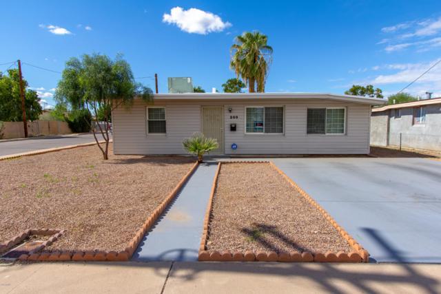 200 N 5TH Street, Avondale, AZ 85323 (MLS #5834680) :: Phoenix Property Group